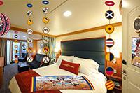 Gifts Amenities Disney Cruise Line