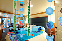 Finding Dory Room Decorations