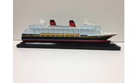 Dream Ship Figurine