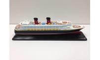 Magic Ship Figurine