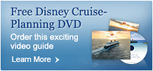 Free Disney Cruise Planning DVD